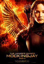 The Hunger Games Mockingjay 2