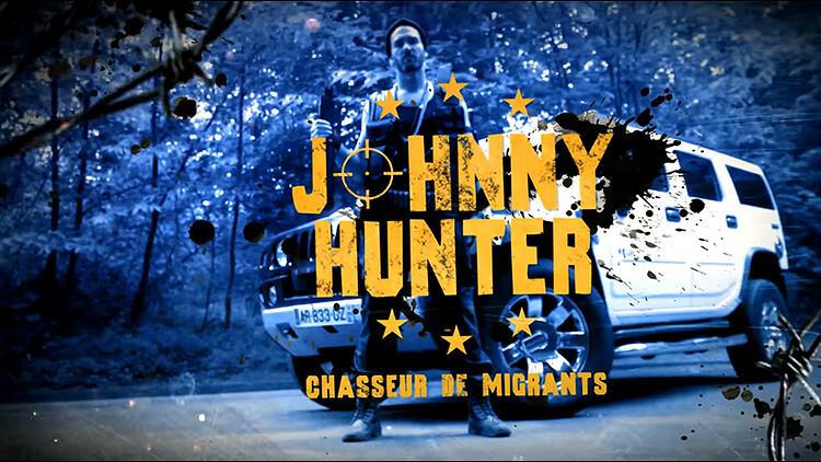 Johnny Hunter