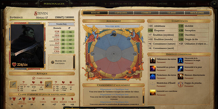 Pathfinder Kingmaker Endgame