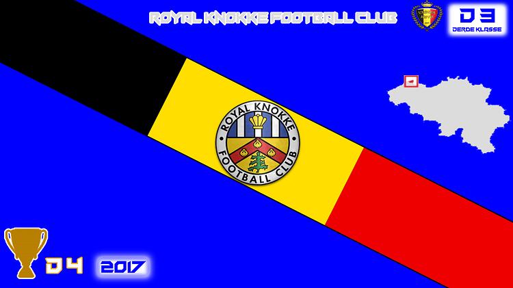 Royal Knokke Football Club