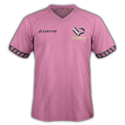 Palermo Home SS19