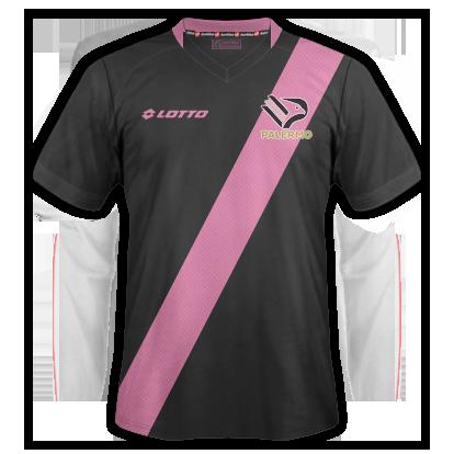 Palermo Third SS19