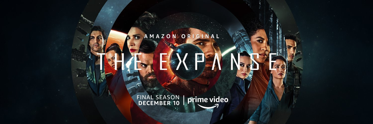 The Expanse S6