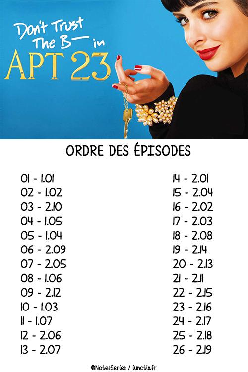 Apt23-ordre