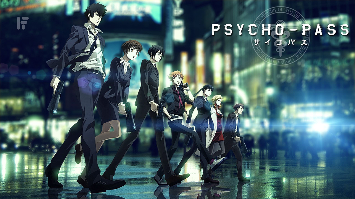 They say that fools learn from their experiences, while the wise learn from history. I hope you're not a fool. (Psycho-Pass) Cd8935e498a369836a2b3f423c4d0faae137be89