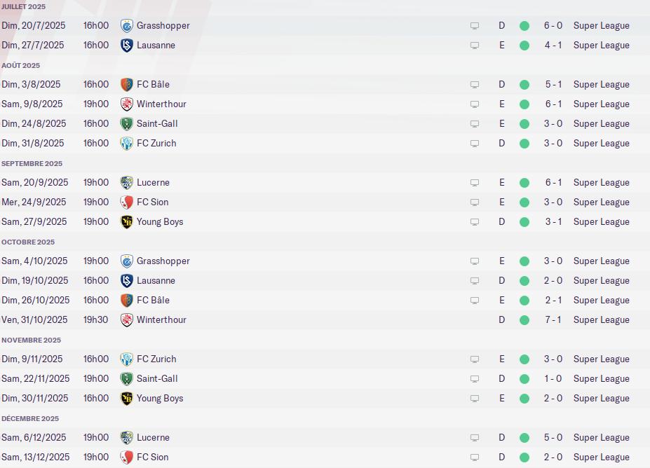 38 - super league