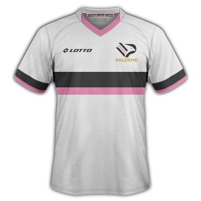 Palermo Away SS19