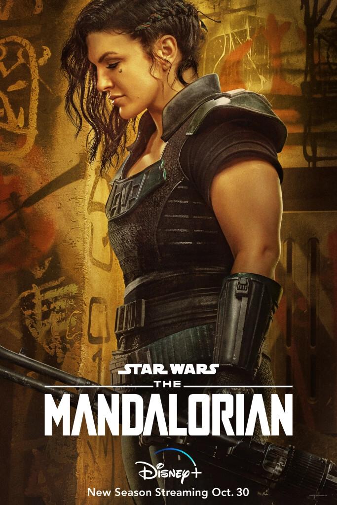 Mandalorian S2