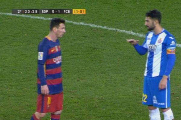 Messi-Alvaro